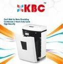 KBC-1020MC PAPER SHREDDER MACHINE