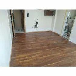 Ego Wooden Flooring Service