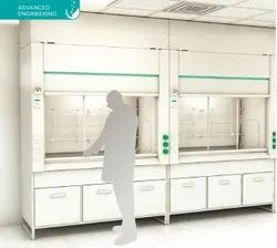 Fume Hood - With Advanced Safety Standard