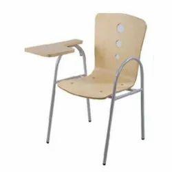 Study Writing Pad Chair