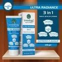 Treeology 3 In 1 Ultra Radiance Tea Tree Oil Express Clean-Up Wash