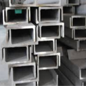 SS 310 C Channel, ASTM A276 UNS 310 Stainless Steel U Channel