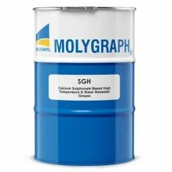 SGH Calcium Sulphonate Based High Temperature And Water Resistant Grease