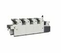 Offset Printing Machine for Coloring
