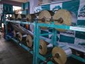 Latest Paper Plate Making Machine