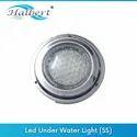 SS Under Water Light 12V /10 Wt