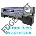 Edgeprint Flex Printing Machine, Model Name/number: Taimes, Media Thickness: 2mm