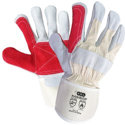 KAN/B/DP Safety Hand Gloves
