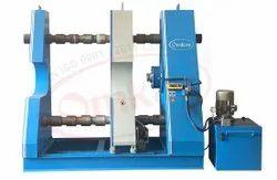 Horizontal Hydraulic Press Machine