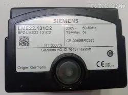 SIEMENS LME 22 Gas Burner Controller