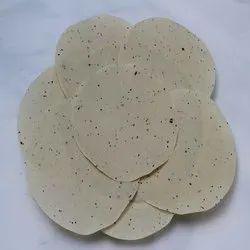 Handmade Indian Papad