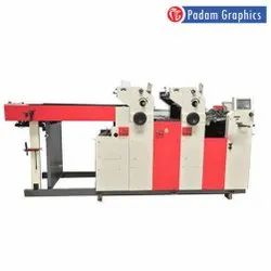 TR262DS-G Two Color Offset Printing Machine