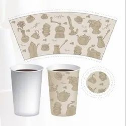 Paper Glass Raw Material