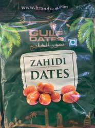 Gulf Zahidi Dates