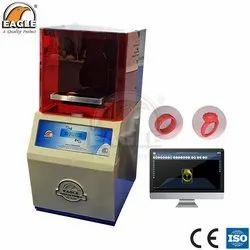 Eagle Premium Jewelry 3D Printer or CAD Machine for Goldsmith Design Rapid Prototyping