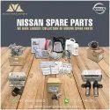 Steel Nissan Spark Plug, For Automobile Industry