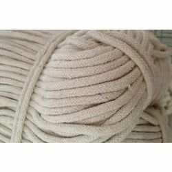Recycled Cotton Braided Rope