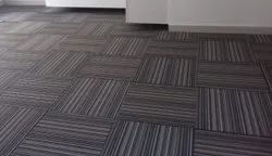 For Home, Office Printed Floor Carpet