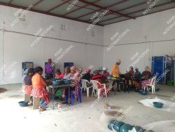 Cashew Processing Unit
