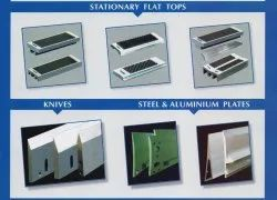 Flat Tops For Carding Machine