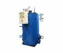 Gas Fired 100-800 kg/hr Coil Type Steam Boiler