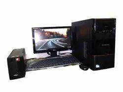 Assembled Desktop Computer I5 3rd Gen, Screen Size: 18.5Inch, Windows