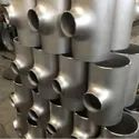 SS 316Ti Pipe Fittings, ASTM A479 UNS 316Ti Stainless Steel Forged Fittings