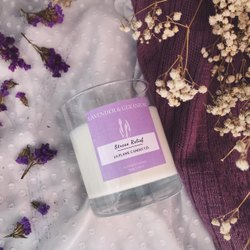 Scented Candles & Designer Candles