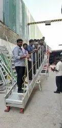 Gangway Industrial Ladder