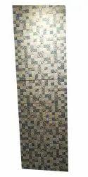 Material: Ceramic Leimen Denver Grey Tile, 20 X 80 cm, Matte