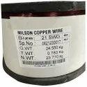 21 SWG Milson Copper Winding Wire