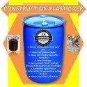 Construction Plasticizer