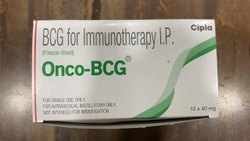 Onco Bcg Vaccine