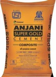 Anjani Super Gold Cement