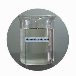 Fluozirconic Acid 45%