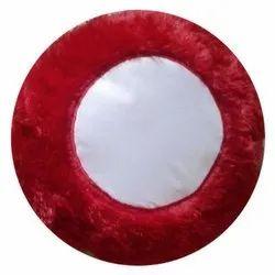 Sublimation Round Cushion