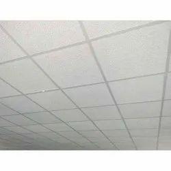 Grid False Ceiling Installation Services