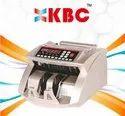 KBC-111 Money Counting Machine