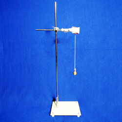 Labkafe Ph 220_3 Simple Pendulum Apparatus Stand Type, For Laboratory