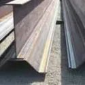 SS 409L H Beam, ASTM A479 UNS 409L Stainless Steel H Beam