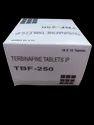 TBF-250 Terbinafine 250 Mg Tab  10x10