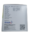 Avugesic-SP Diclofenac Potassium 50mg+ Paracetamol 325mg+ Serratiopeptidase10mg 10x10