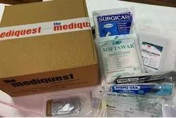 Normal Delivery Kit, For Hospital, Numbers