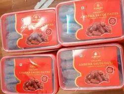 Organic Amberr Saudi Dates
