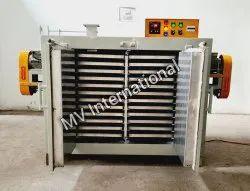 Electric Tray Dryer 24 Trays