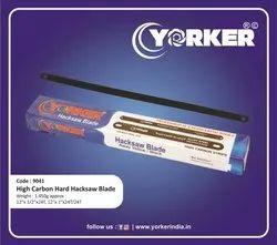 Yorker Hacksaw Blade