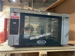 Unox Convection Oven -Bakerlux XEFT 04EU ELDV