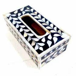 MOP Tissue Paper Box