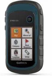 GARMIN 22X Rugged Handheld GPS