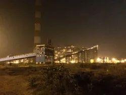 Onsite Coal Handling Substation Electrical Design Service